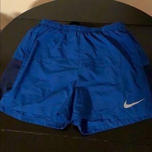 Men's Nike Dri-Fit Running Shorts